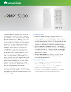 ePMP 3000