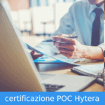 Corso di certificazione Hytera LTE/POC