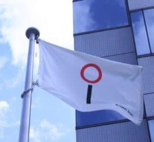 Bandiera ICOM
